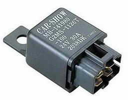 继电器DH48S-207